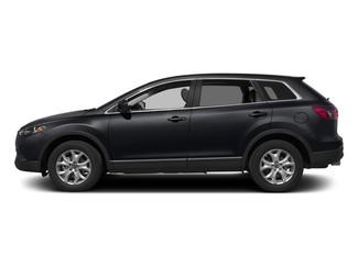 2015 Mazda CX-9 in Akron, OH