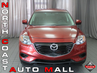 2015 Mazda CX-9 Touring in Akron, OH