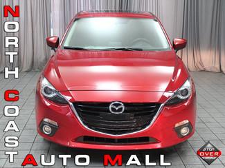 2015 Mazda Mazda3 s Grand Touring in Akron, OH