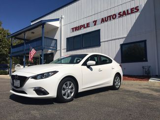 2015 Mazda Mazda3 i Sport Atascadero, CA