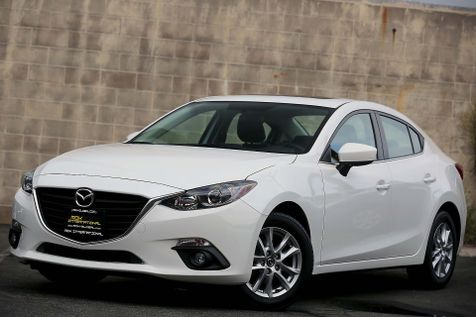 2015 Mazda Mazda3 i Grand Touring - Navigation - Back up camera in Los Angeles