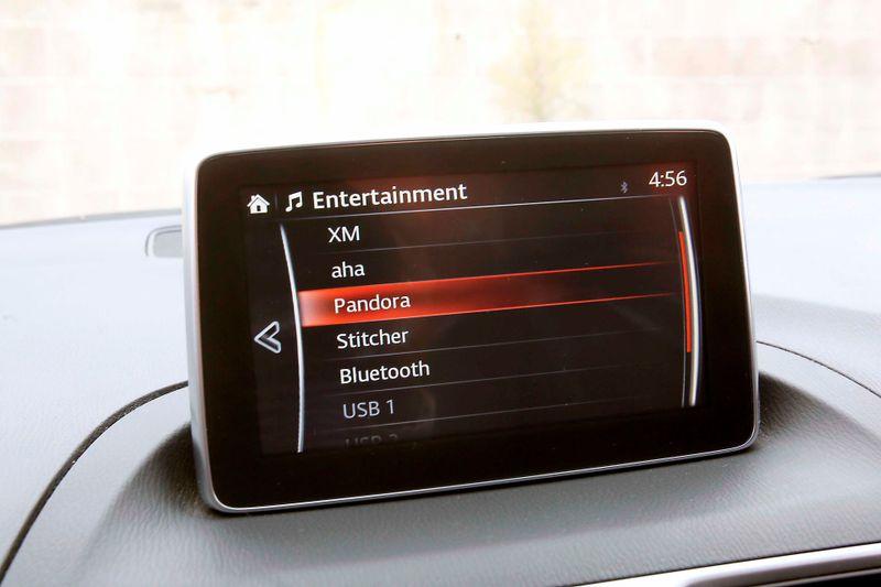 2015 Mazda Mazda3 i Grand Touring - Navigation - Back up camera  city California  MDK International  in Los Angeles, California