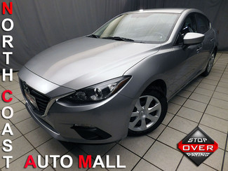 2015 Mazda Mazda3 in Cleveland, Ohio