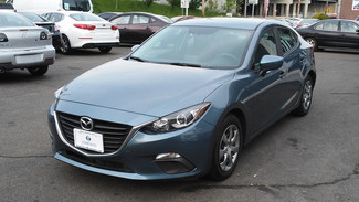 2015 Mazda Mazda3 i Sport East Haven, CT