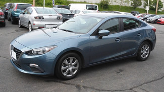 2015 Mazda Mazda3 i Sport East Haven, CT 1