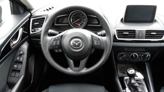 2015 Mazda Mazda3 i Sport East Haven, CT 11