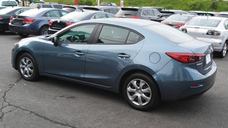 2015 Mazda Mazda3 i Sport East Haven, CT 2