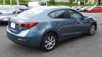 2015 Mazda Mazda3 i Sport East Haven, CT 29