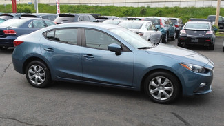 2015 Mazda Mazda3 i Sport East Haven, CT 30