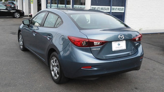 2015 Mazda Mazda3 i Sport East Haven, CT 31