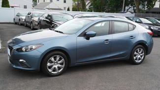 2015 Mazda Mazda3 i Sport East Haven, CT 33