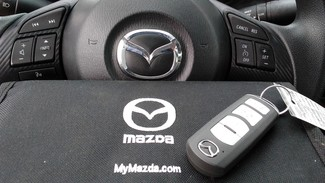 2015 Mazda Mazda3 i Sport East Haven, CT 35