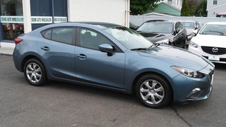 2015 Mazda Mazda3 i Sport East Haven, CT 4