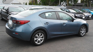 2015 Mazda Mazda3 i Sport East Haven, CT 5