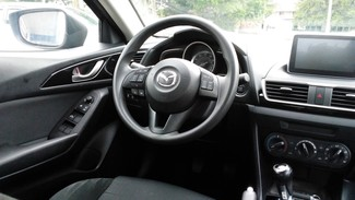2015 Mazda Mazda3 i Sport East Haven, CT 8