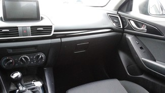 2015 Mazda Mazda3 i Sport East Haven, CT 9