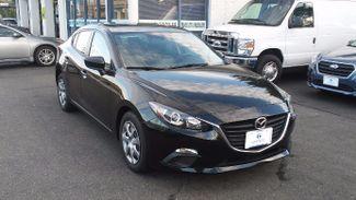 2015 Mazda Mazda3 i Sport East Haven, CT 3