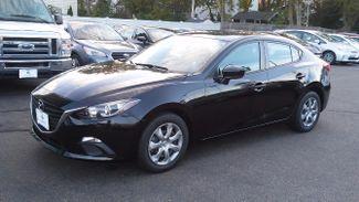 2015 Mazda Mazda3 i Sport East Haven, CT 33