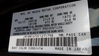2015 Mazda Mazda3 i Sport East Haven, CT 34