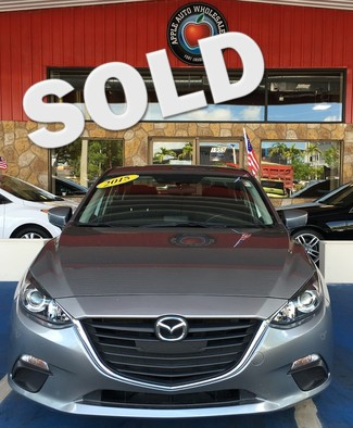 2015 Mazda Mazda3 in Wallingford,, CT