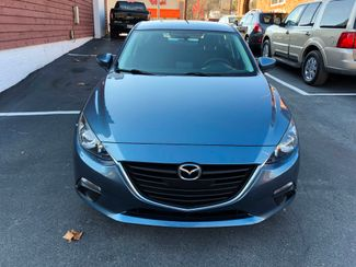 2015 Mazda Mazda3 i Sport Knoxville , Tennessee 2