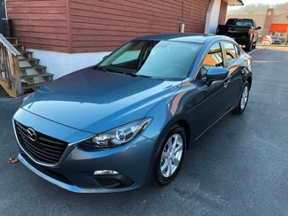 2015 Mazda Mazda3 i Sport Knoxville , Tennessee 7