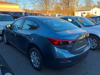 2015 Mazda Mazda3 i Sport Knoxville , Tennessee 35