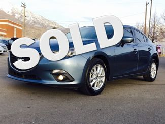 2015 Mazda Mazda3 i Grand Touring LINDON, UT