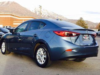 2015 Mazda Mazda3 i Grand Touring LINDON, UT 2