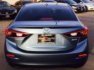 2015 Mazda Mazda3 i Grand Touring LINDON, UT 3
