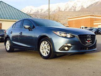 2015 Mazda Mazda3 i Grand Touring LINDON, UT 4