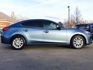 2015 Mazda Mazda3 i Grand Touring LINDON, UT 5