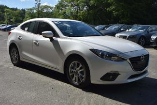 2015 Mazda Mazda3 i Touring Naugatuck, Connecticut 6