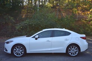 2015 Mazda Mazda3 s Touring Naugatuck, Connecticut 1