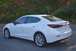 2015 Mazda Mazda3 s Touring Naugatuck, Connecticut 2