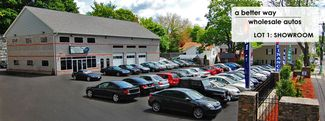 2015 Mazda Mazda3 i Sport Naugatuck, Connecticut 20