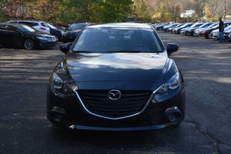 2015 Mazda Mazda3 i Sport Naugatuck, Connecticut 7