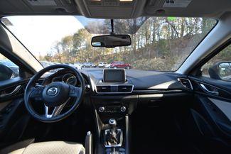 2015 Mazda Mazda3 i Touring Naugatuck, Connecticut 18