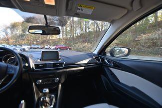 2015 Mazda Mazda3 i Touring Naugatuck, Connecticut 19