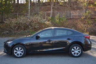2015 Mazda Mazda3 i Sport Naugatuck, Connecticut 1