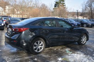2015 Mazda Mazda3 i Sport Naugatuck, Connecticut 4