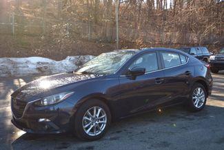 2015 Mazda Mazda3 i Grand Touring Naugatuck, Connecticut