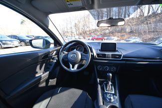 2015 Mazda Mazda3 i Touring Naugatuck, Connecticut 11