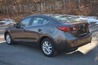 2015 Mazda Mazda3 i Touring Naugatuck, Connecticut 2