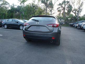 2015 Mazda Mazda3 i Sport HatchBack SEFFNER, Florida 10