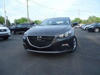 2015 Mazda Mazda3 i Sport HatchBack SEFFNER, Florida 4