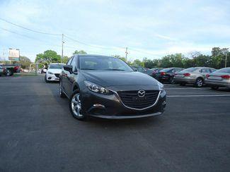 2015 Mazda Mazda3 i Sport HatchBack SEFFNER, Florida 6