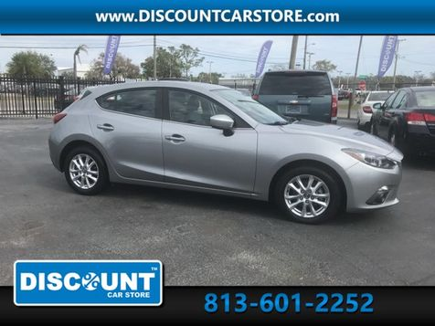 2015 Mazda Mazda3 i Grand Touring in Tampa, FL