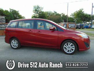 2015 Mazda Mazda5 in Austin, TX