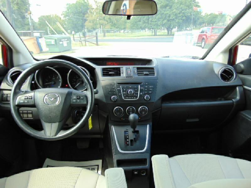 2015 Mazda Mazda5 Sport  in Austin, TX